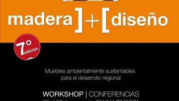 Madera Más ]+[ Diseño Mendoza une a la Universidad con el sector productivo