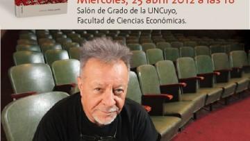 Encuentro de Estudiantes con León Gieco
