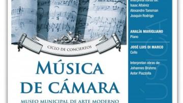 Ciclo de Conciertos - Temporada 2012