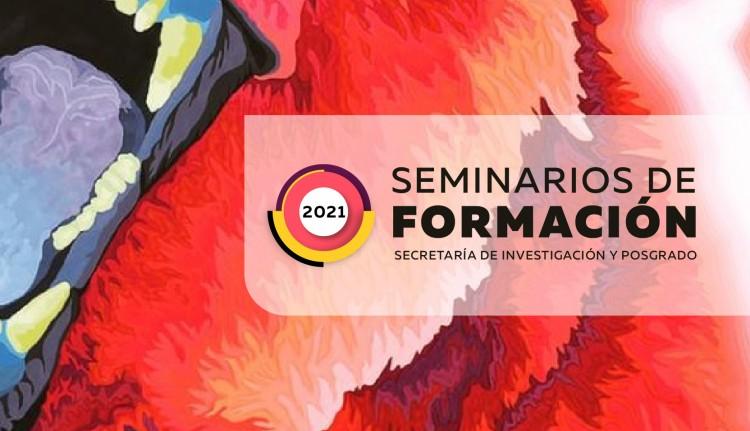 Calendario de seminarios de formación en posgrado de la FAD