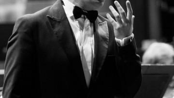 Egresado de la FAD admitido en posgrado en Canto en Austria