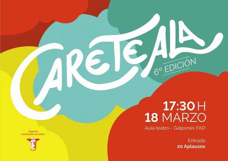 Invitan al encuentro de estudiantes Careteala