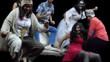 Se invita a estudiantes de Artes del Espectáculo a participar del Programa DELTA X