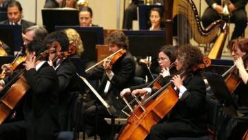 Seleccionarán alumnos para actuar en la Orquesta Sinfónica