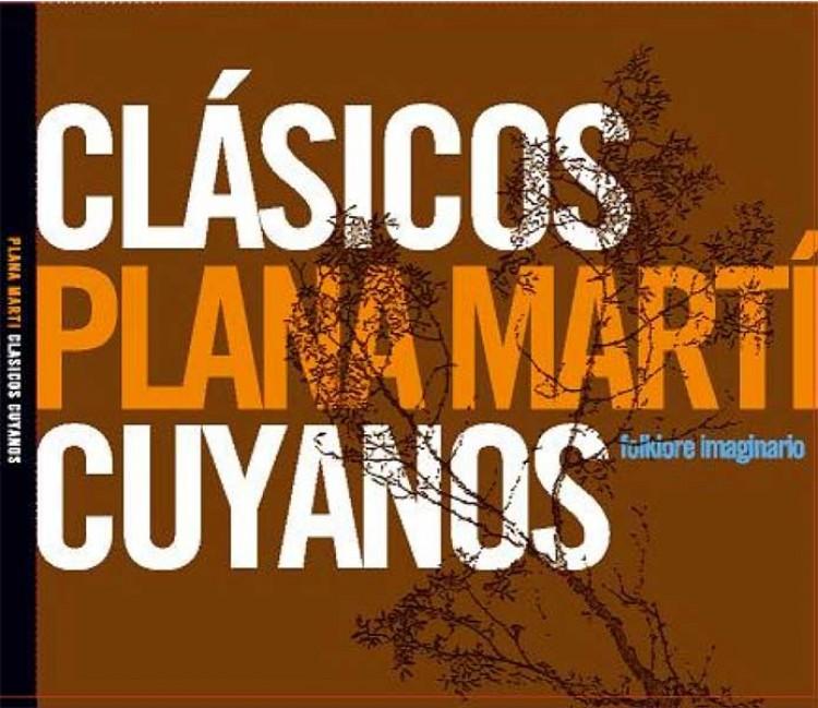 CLASICOS CUYANOS Dúo Plana - Martí en Plaza Paradiso