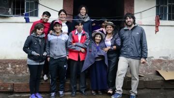Personal de apoyo académico de la FAD compartió su experiencia en el extranjero