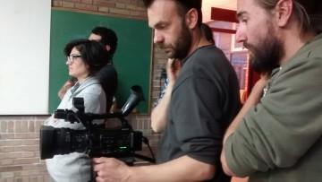 Estudiantes de la TUPA colaborarán con propuestas audiovisuales de la SAYD