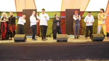 Reflexionarán sobre los procesos de enseñanza- aprendizaje del teatro a personas con discapacidad