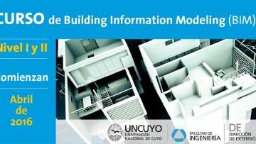 Comienza el curso de Building Information Modeling (BIM), ARCHICAD