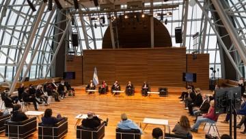 "Participá de la convocatoria del Programa ""Música Argentina para el Mundo"""