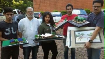 La FAD fortalece lazos con la Universidad Nacional de Asunción