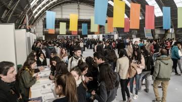 Convocan a estudiantes avanzados para participar en la expo educativa 2019