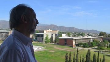 """Pablo Seydell: """"La Universidad en recuperación, formación y difusión de los procesos de Identidad y Memoria Colectiva"""""""