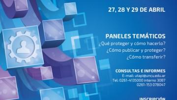 Jornadas Internacionales de Propiedad Intelectual