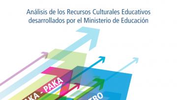 Convocatoria  a estudiantes avanzados para participar de la evaluación de materiales educativos audiovisuales, digitales y editoriales del Ministerio de Educación de la Nación.