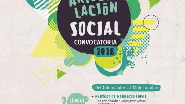 Se abre nueva convocatoria para proyectos socioeducativos