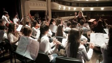 Estudiantes de la FAD y la Orquesta Alas del Viento ofrecerán un concierto