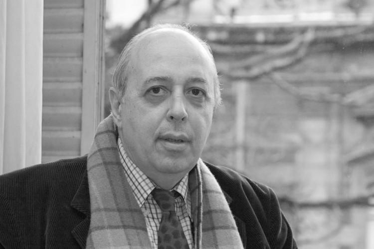 Conversatorio con el arquitecto Alberto Petrina