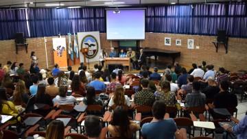 Mendoza fue sede de la edición 2017 del Madera ]+[ Diseño