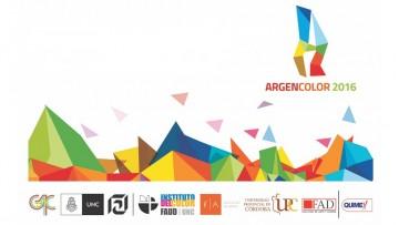 XII Congreso Argentino del Color y I Encuentro de Estudiantes y el Color