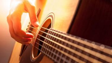 Clase Magistral de Guitarra a cargo de Omar Cyrulnik