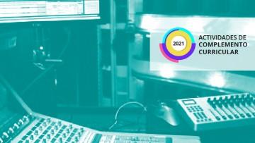 Brindarán taller de audio dinámico para las artes escénicas