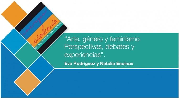 Arte visual contemporáneo con perspectiva de género