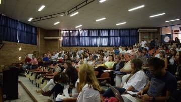 Analizarán el impacto de la reforma previsional/laboral en ámbitos universitarios