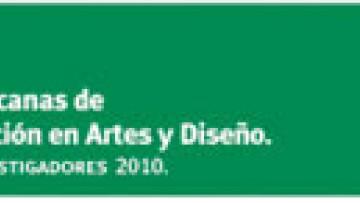 Muestra Jornadas de Investigación y Posgrado en la facultad de Artes y Diseño UNC