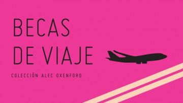 Convocatoria a artistas visuales argentinos a participar por becas de viaje