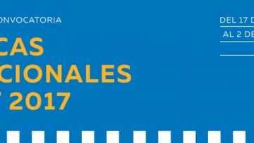 Becas Nacionales INT 2017 Campo Artes Escénicas