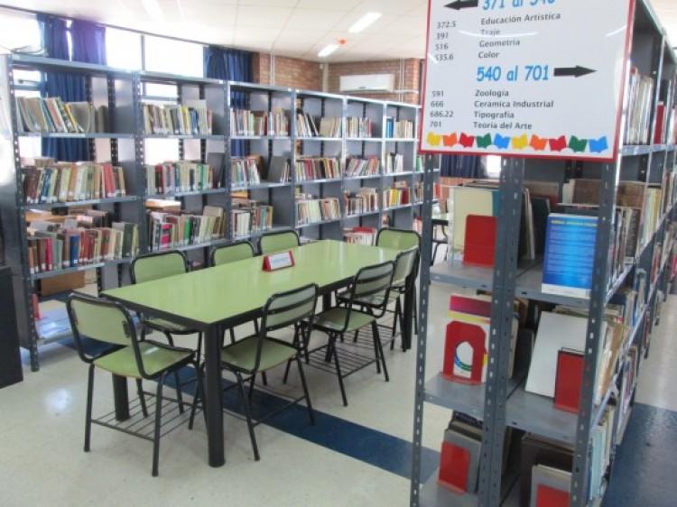 Biblioteca de la FAD en línea