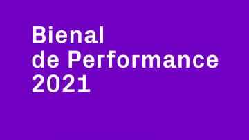 Bienal Performance abre su primera convocatoria de creación