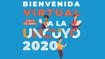 De manera virtual, inicia la bienvenida a estudiantes de primer año