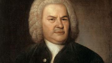 Seminario y concierto sobre la obra de Bach