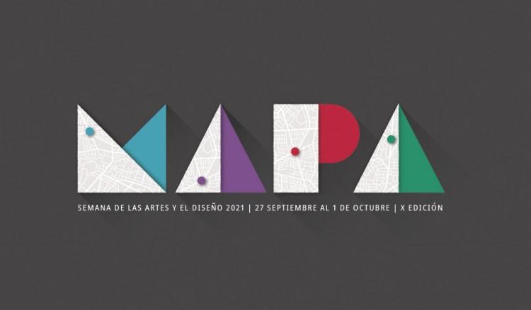 Cuenta regresiva para MAPA, la décima edición de la Semana de las Artes y el Diseño
