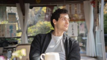Conversatorio con el diseñador Bruno Leni