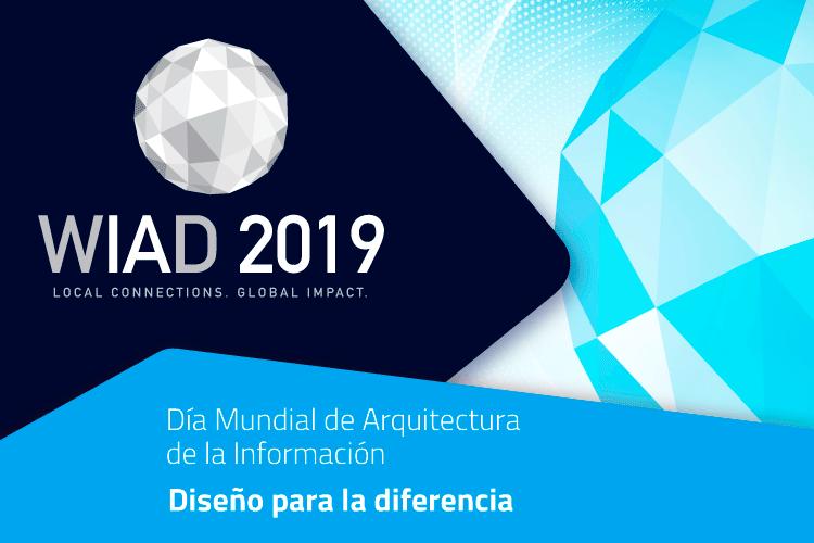 Celebrarán el Día Mundial de la Arquitectura de la Información