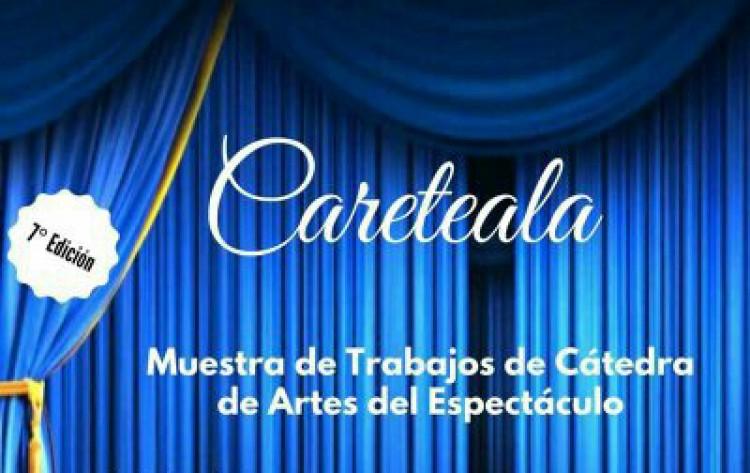 Estudiantes de Artes del Espectáculo presentarán sus trabajos