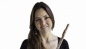 Clase Magistral de Técnica e Interpretación en la Flauta Traversa