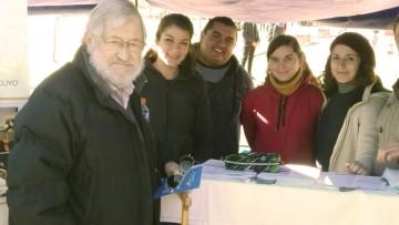 Se realizó la Expo Educativa en Lavalle