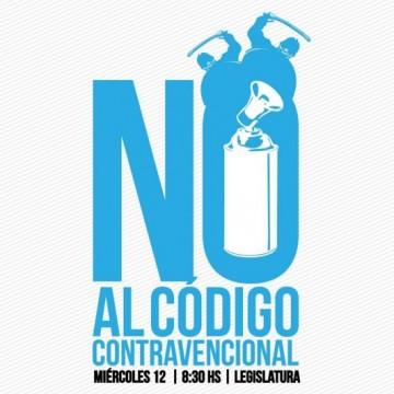 La FAD adhiere a las actividades contra la sanción del nuevo Código Contravencional