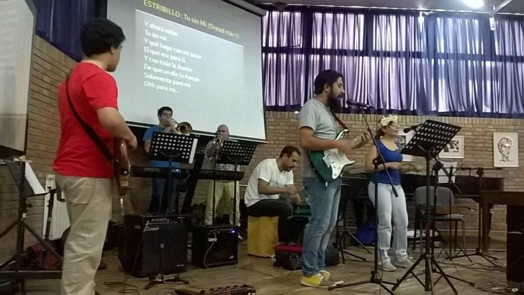 Conciertos Didácticos a cargo de estudiantes del Profesorado de Grado Universitario en Música