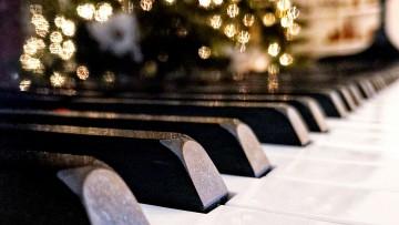 Invitan a participar del concierto de fin de año de la Cátedra de Piano