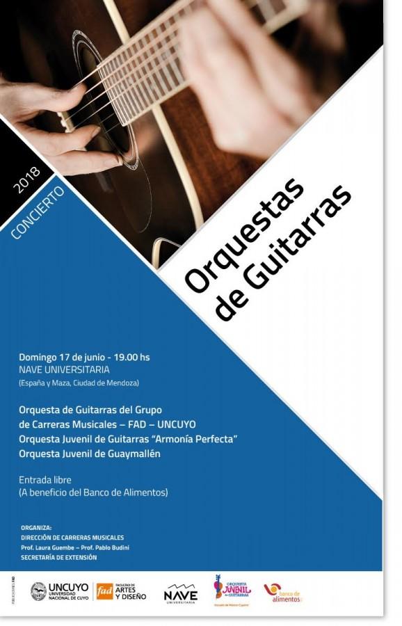 Orquesta de Guitarras