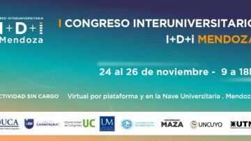 Congreso Interuniversitario será el marco para las jornadas de Investigación de la UNCUYO