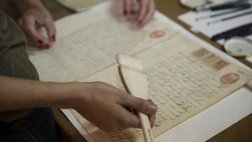 Taller sobre Registro y Catalogación de Obras de Arte