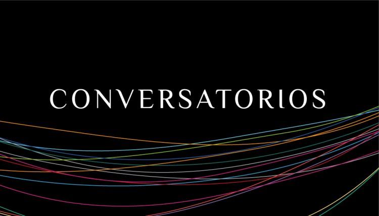 Inscribite a los conversatorios de la Semana de las Artes y el Diseño