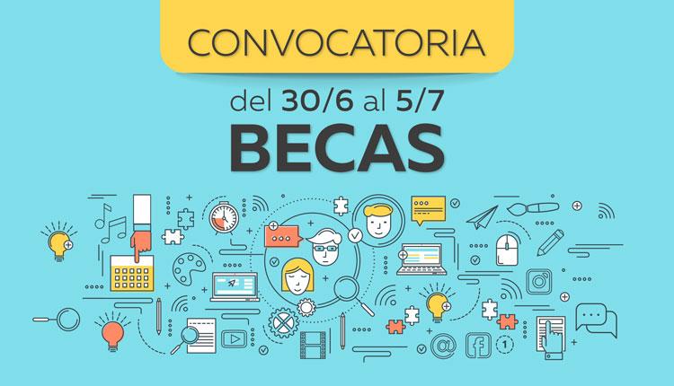 Convocatoria para informantes de Expo Educativa y Facultad Abierta