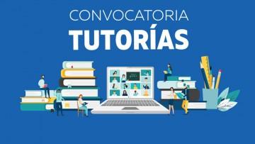 Convocatoria para tutorías voluntarias 2021